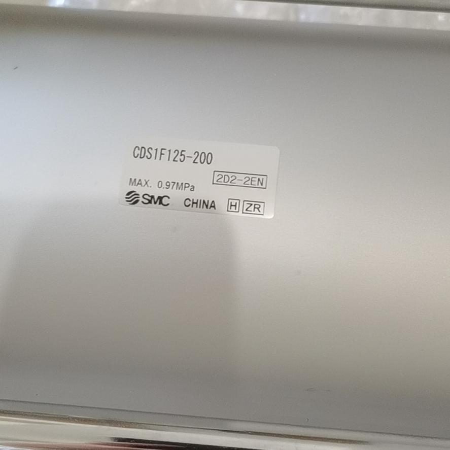日本SMC拉杆型大缸径气缸