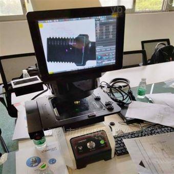 VX3100一键式影像检测仪