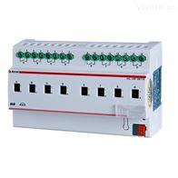 ASL100-S8I/168路带电流检测智能照明开关驱动器