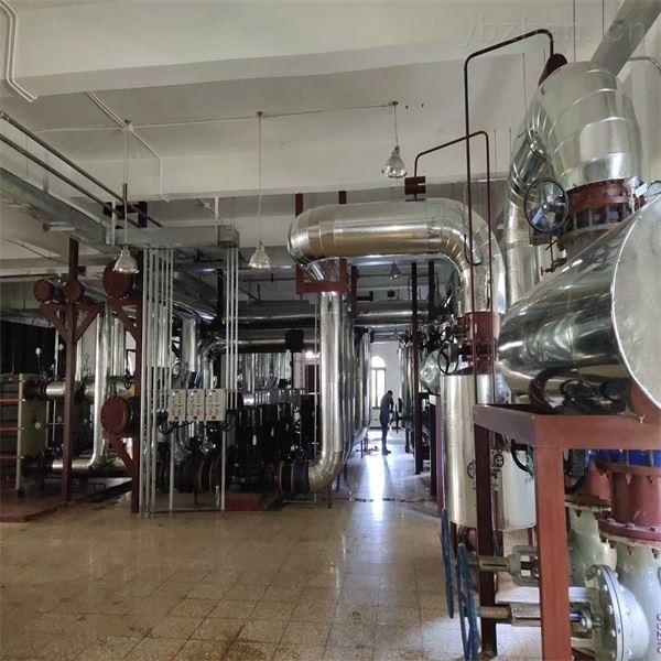 瑞昌市蒸汽管道保温施工
