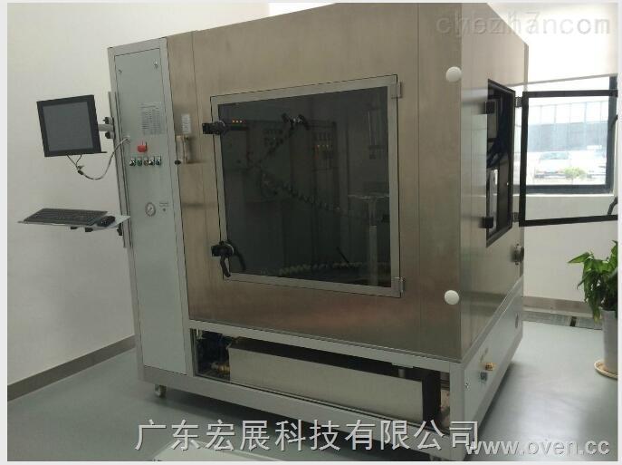 汕头IPX防护等级试验箱