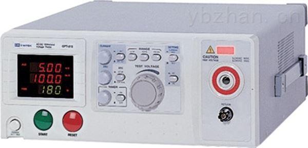 耐压测试仪GPT-805