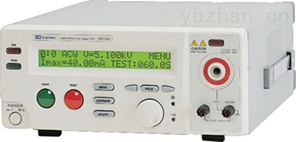 耐压测试仪GPT-715A