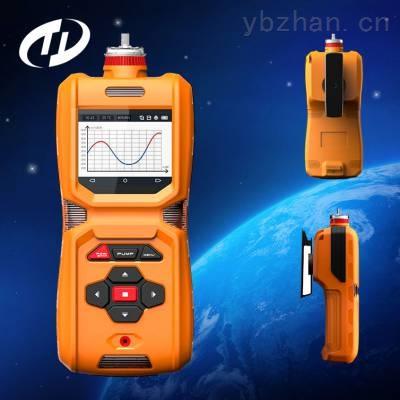 TD600-SH-ex防爆型便携式易燃易爆气体检测报警仪_复合式气体测定仪