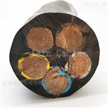 低烟无卤NSHXAFOE聚烯烃无卤电缆1.8/3kv 1×240平方