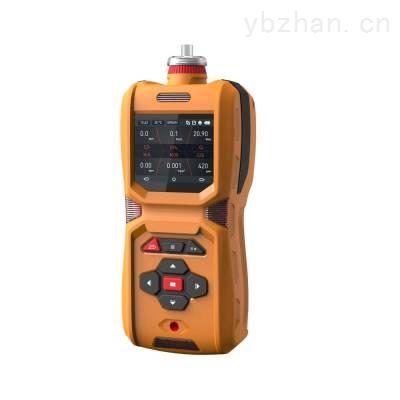 TD600-SH-NH3防爆型便携式氨气检测报警仪_4合1气体测定仪