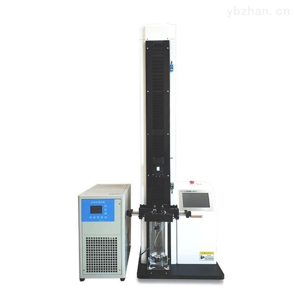 普创医疗导管摩擦系数自动测试机