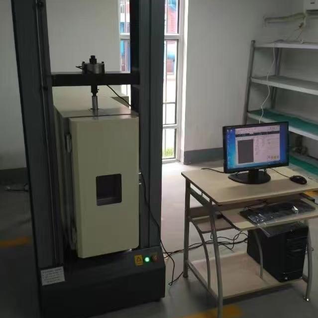 恒温胶带初粘力试验机
