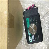 FVB51-8-7-B2CSB-301CKD电磁阀型号齐全
