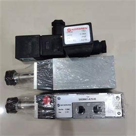 SXE9561-A70-00英国NORGREN电磁先导ISO STAR电控阀