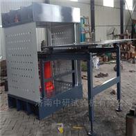 微机控制金属井盖压力试验机测变形