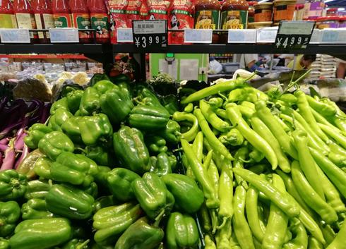 食品安全较重要 研究人员利用雷达探测食物中的异物
