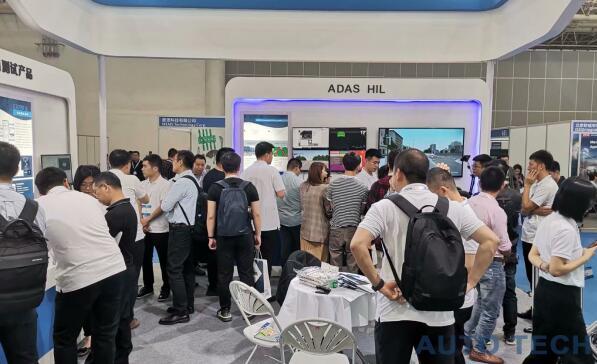 2021中国(广州)国际自动驾驶技术展览会全新起航