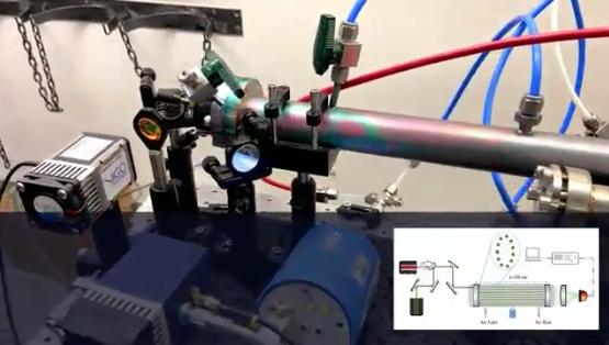 激光傳感器簡化并提高了苯的檢測能力