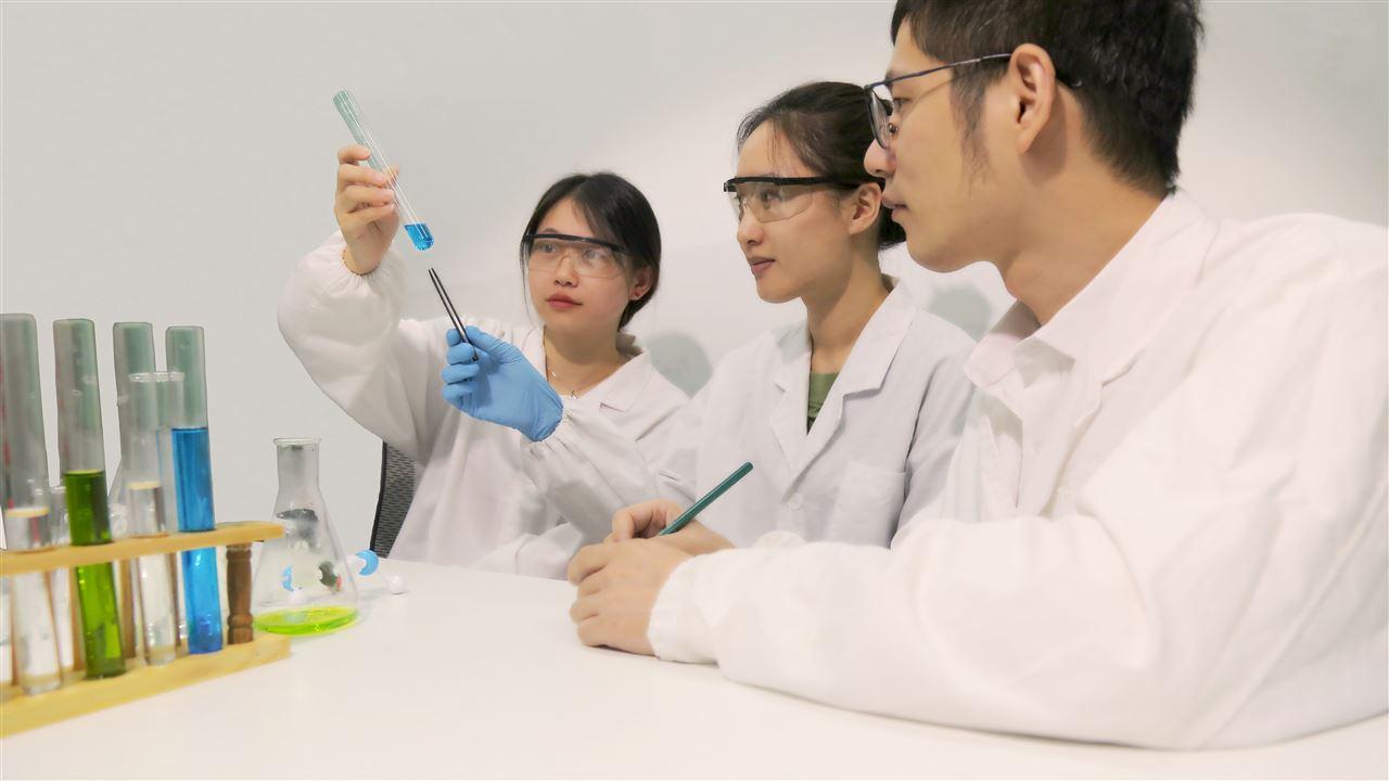 福建物構所鈣鈦礦太陽能電池研究獲進展