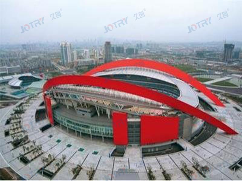 国网江苏电力南京供电公司2014青奥会保电数据中心和机房监控