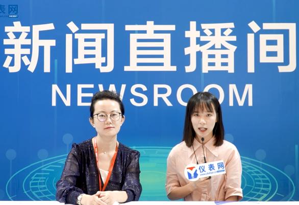 東英泰思特亮相2020第二屆上海計量展
