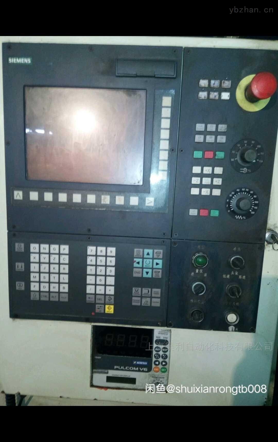 西门子840D系统报警7410维修