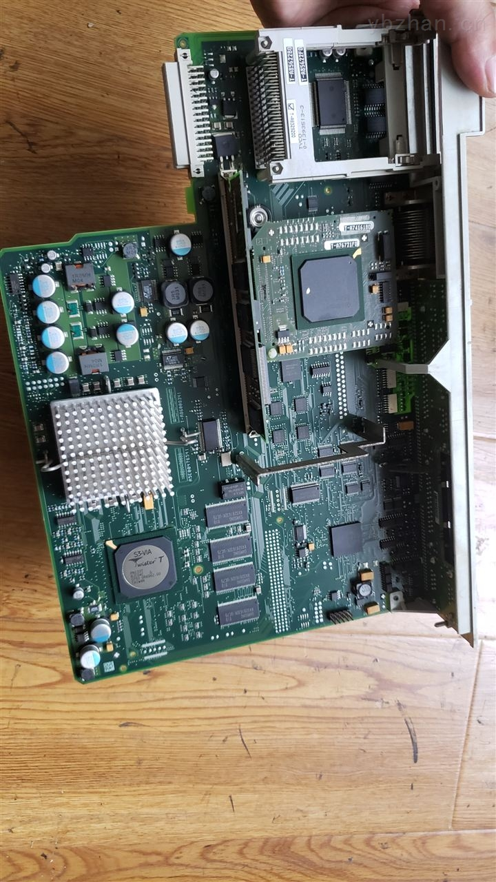 西门子840D系统报警A007故障维修