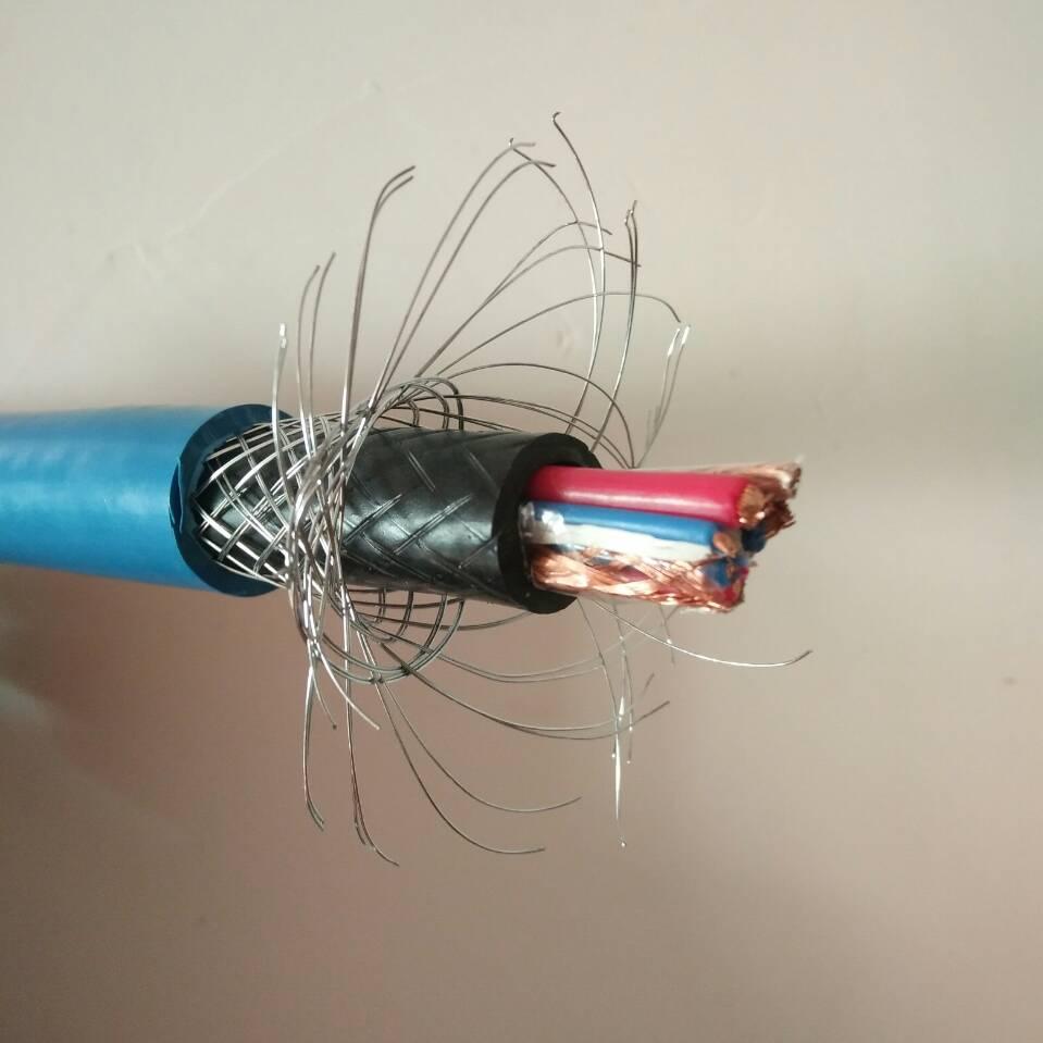 矿用屏蔽电缆myp3*70+1*35厂家参数