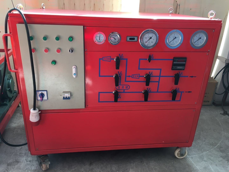 SF6气体回收气体回收装置