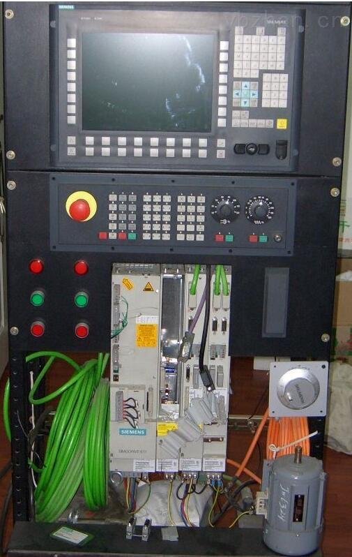 6FC5357-0BB23-0AA1维修系统控制器主板