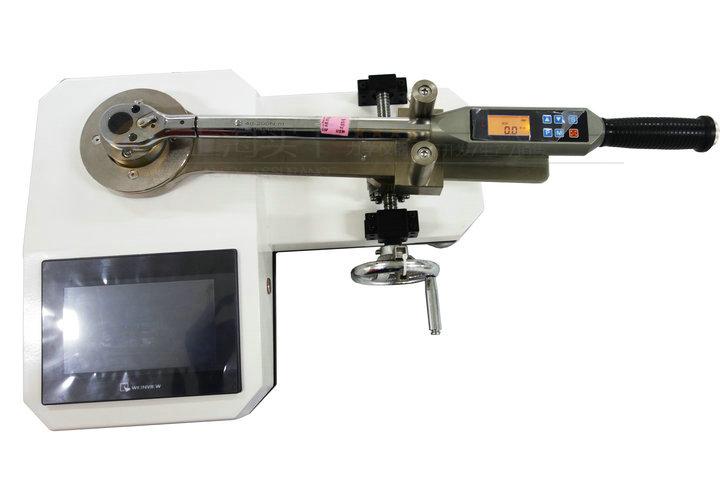 扭矩板子檢定標準裝置