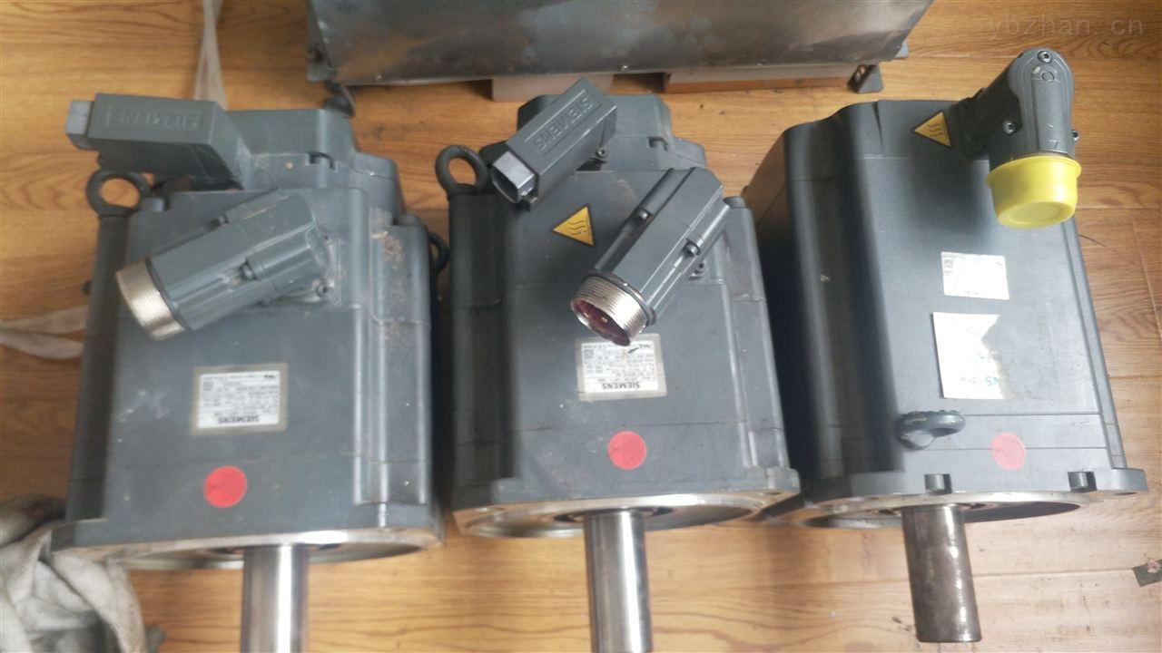 常州西门子主轴电机维修更换编码器-当天检测提供维修