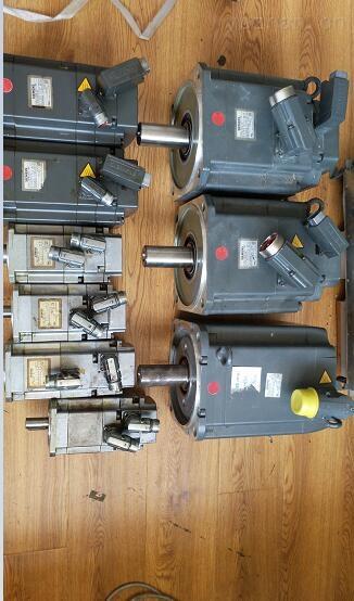 无锡西门子伺服电机维修线圈坏-当天检测提供维修