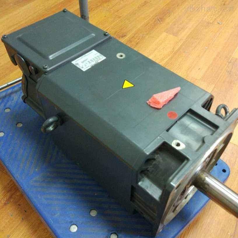 宿迁西门子主轴电机维修线圈坏-当天检测提供维修