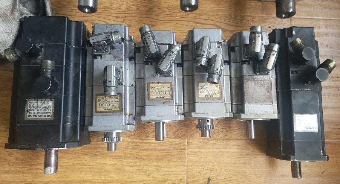 徐州西门子主轴电机维修更换编码器-当天检测提供维修