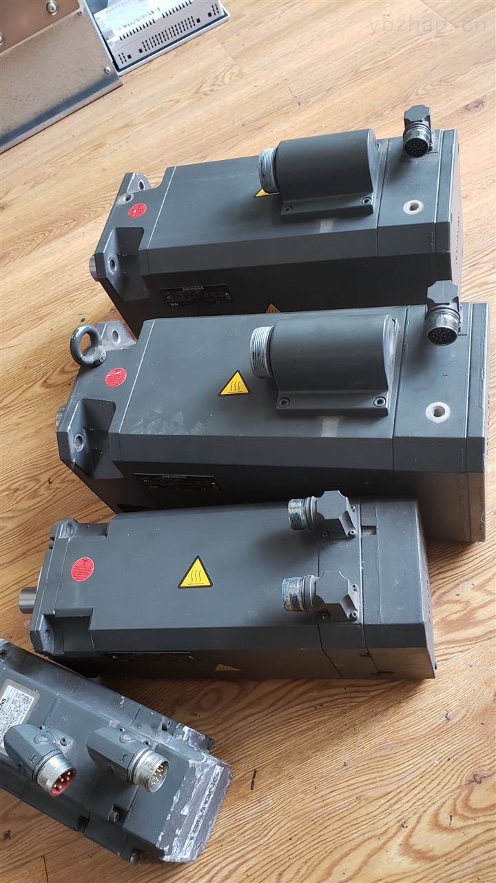 台州西门子810D系统钻床伺服电机更换轴承-当天检测提供维修