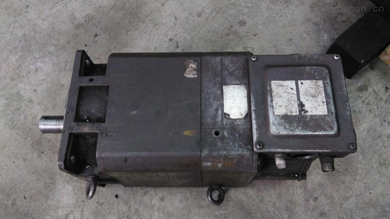 衢州西门子828D系统主轴电机更换轴承-当天检测提供维修