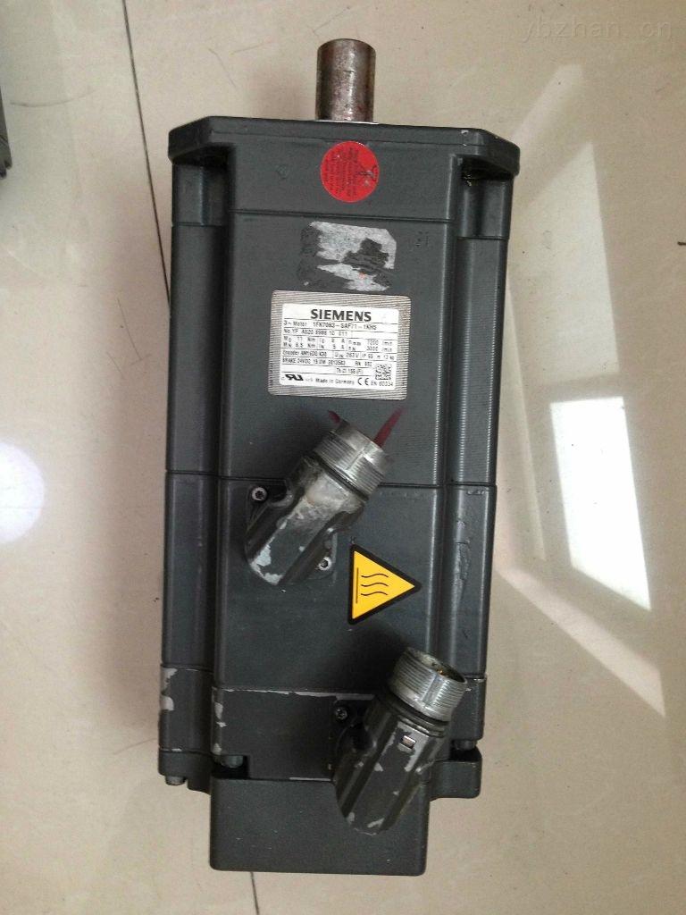 台州西门子810D系统切割机主轴电机维修公司-当天检测提供维修