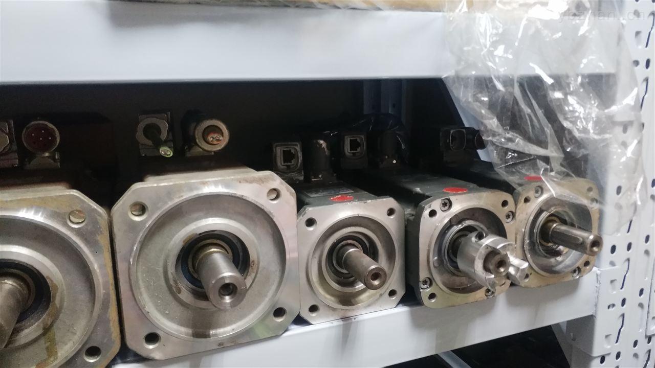 台州西门子810D系统钻床伺服电机维修公司-当天检测提供维修
