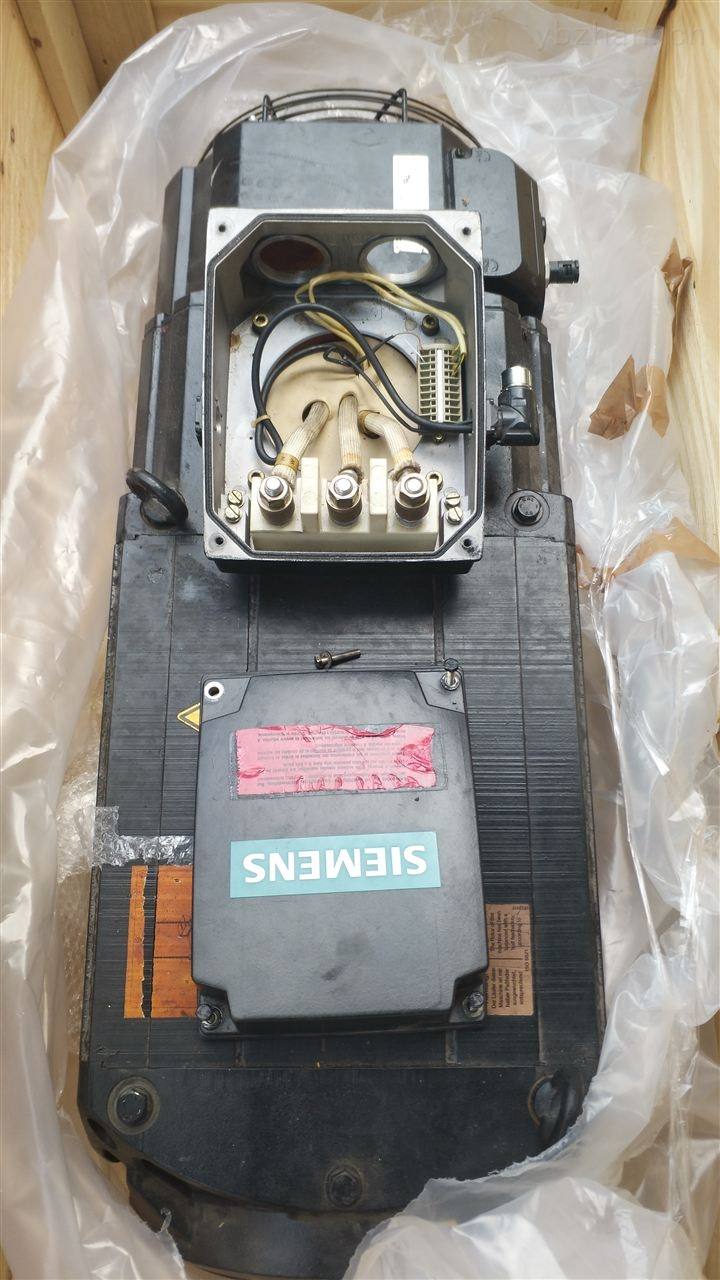 青浦西门子828D系统主轴电机更换轴承-当天检测提供维修