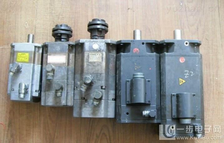 普陀西门子840D系统龙门铣伺服电机更换轴承-当天检测提供维修
