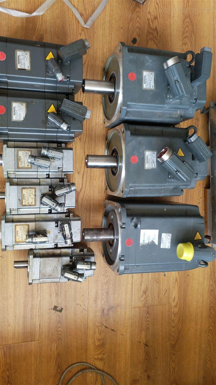 泰州西门子828D系统伺服电机维修公司-当天检测提供维修