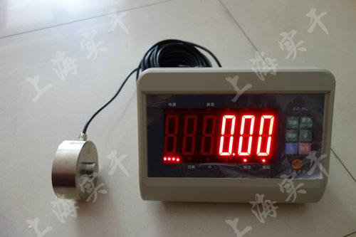 SGYF轮辐式数显推拉力计