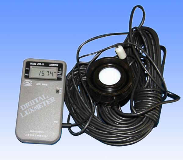ZDS-10W水下照度计厂家电话,ZDS-10W水下照度计价格
