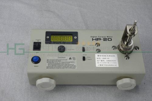 螺丝刀扭力测试仪