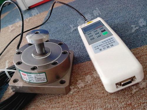 轮辐式拉压力测力仪