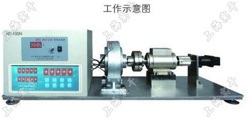 电机扭力测试仪