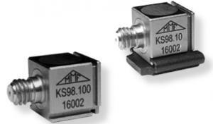 微型加速度传感器ks98