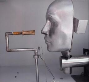 上海口罩阻燃测试仪