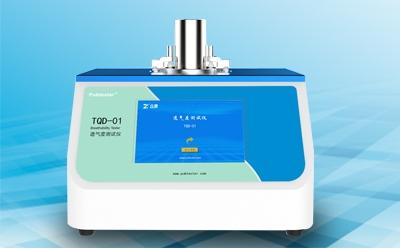 透气度测量仪