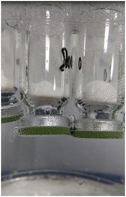 西林瓶密封测试仪