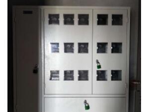 计量箱型照明配电箱