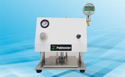 血袋加压排空测试仪