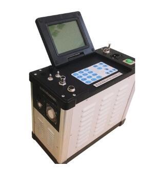 自动烟尘测试仪